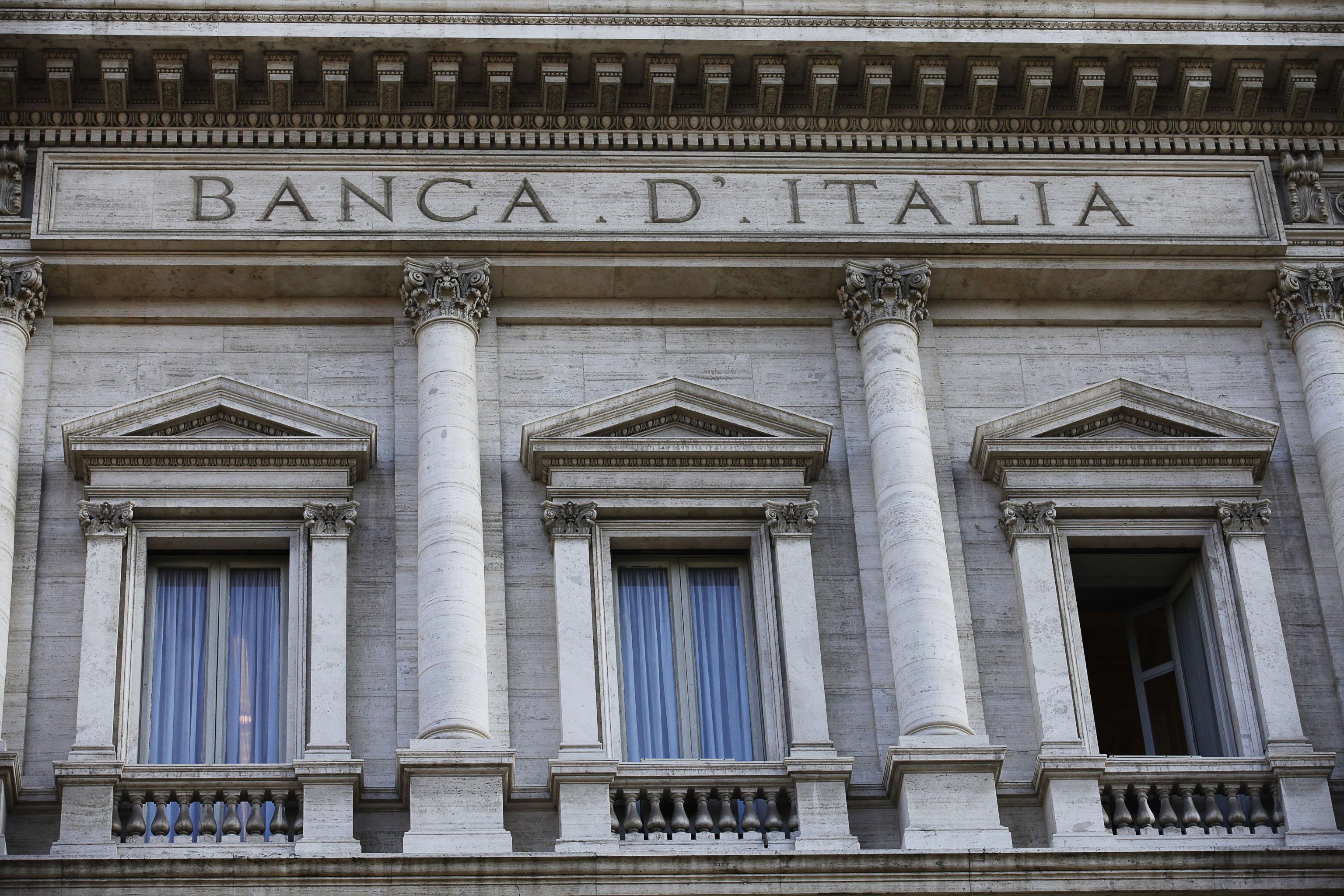 Banca d'Italia – Nomina Direttore Generale.