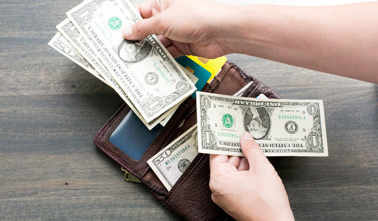 Libretto di deposito a risparmio: liquidazione delle somme depositate.