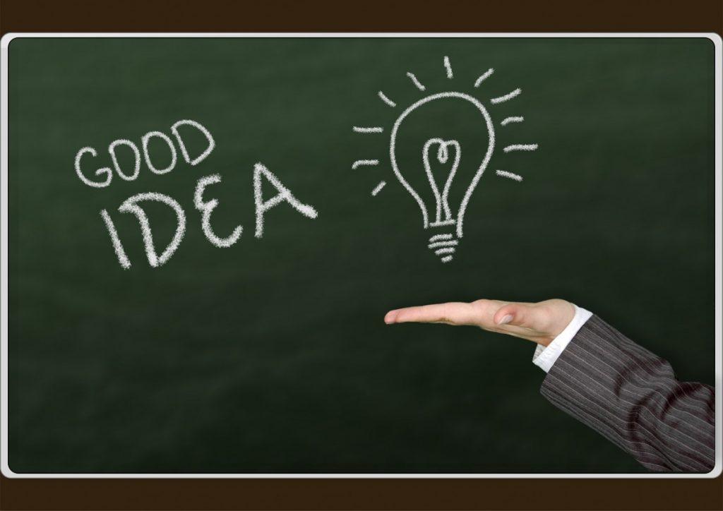 education_a_good_idea_an_array_of_school-769942