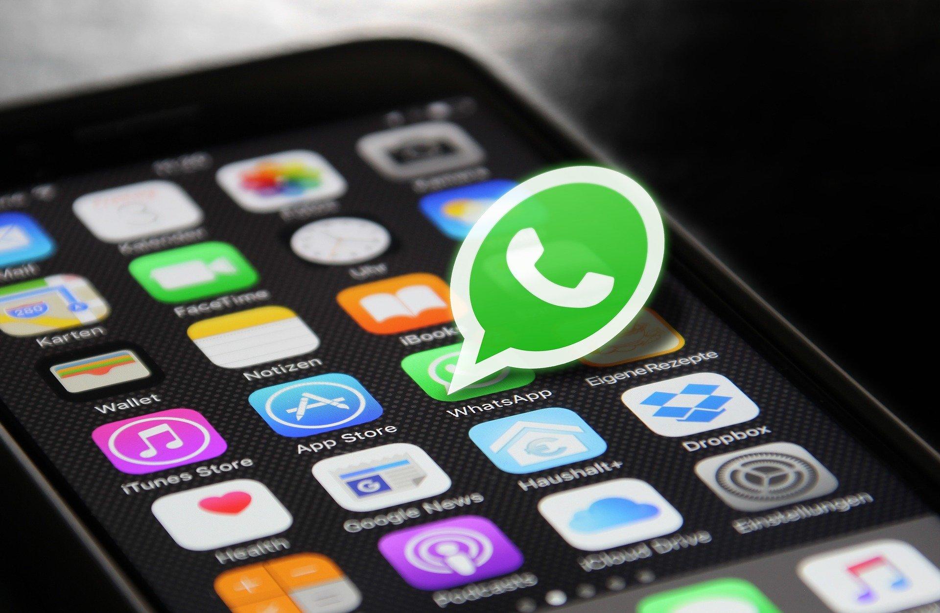 Garante dei Dati Personali – Informativa Whatsapp.