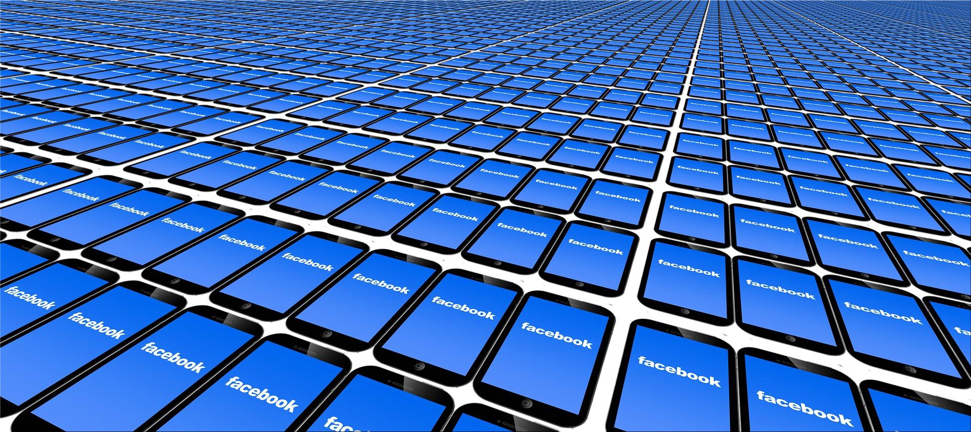 AGCM – Sanzione a Facebook per la pratica scorretta sull'utilizzo dei dati degli utenti.