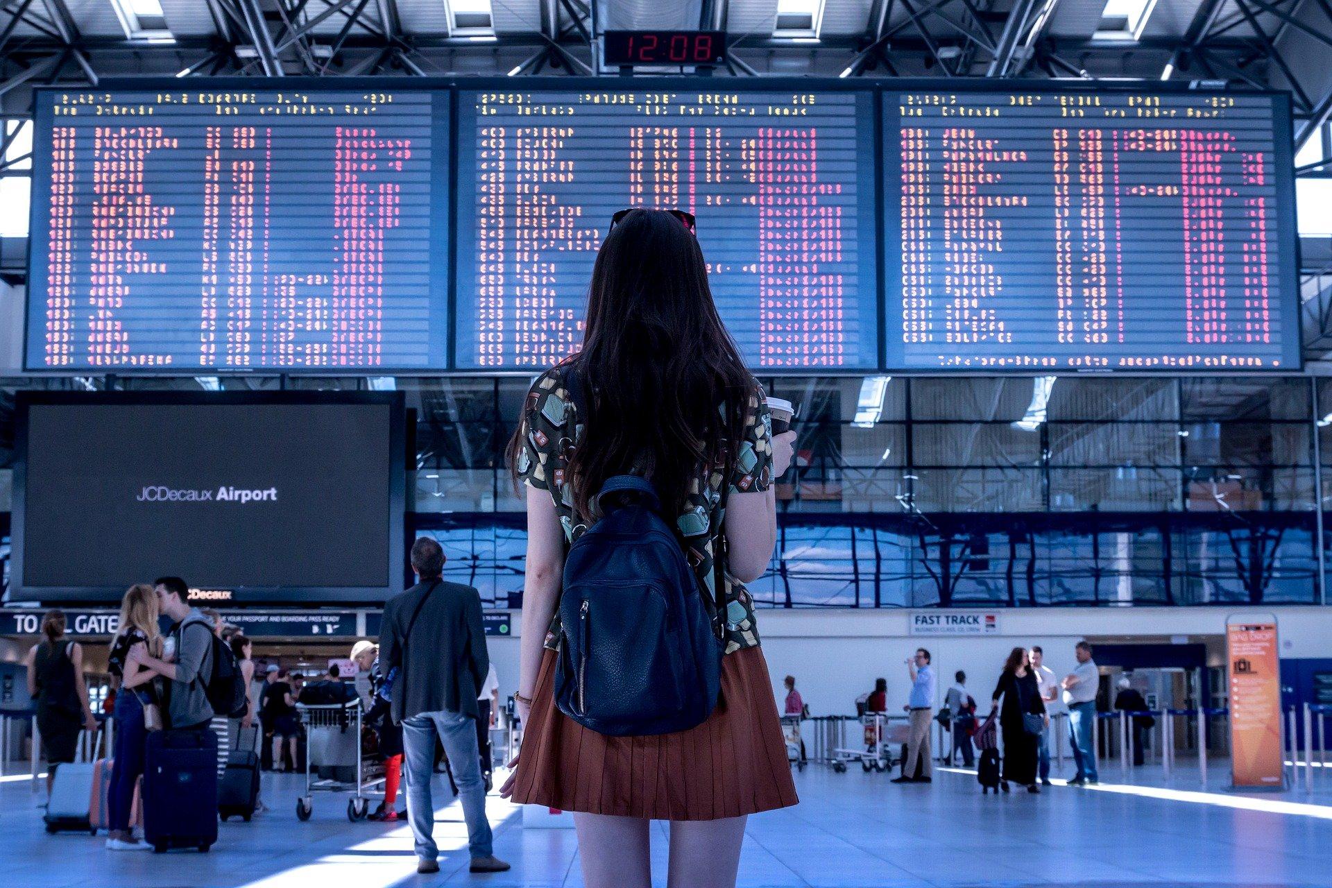AGCM – Sanzione di 4,2 milioni a Ryanair per mancato rimborso dei voli cancellati.