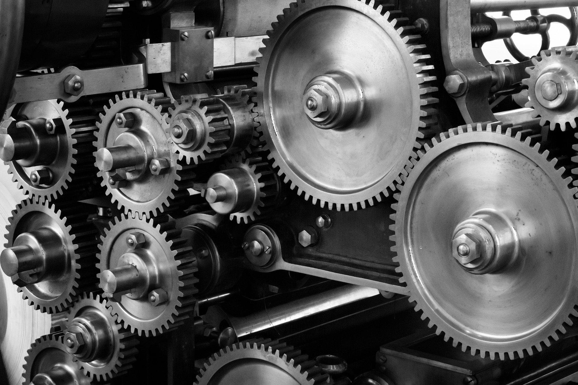 MISE – Linee di intervento strategiche sulla proprietà industriale per il triennio 2021-2023.