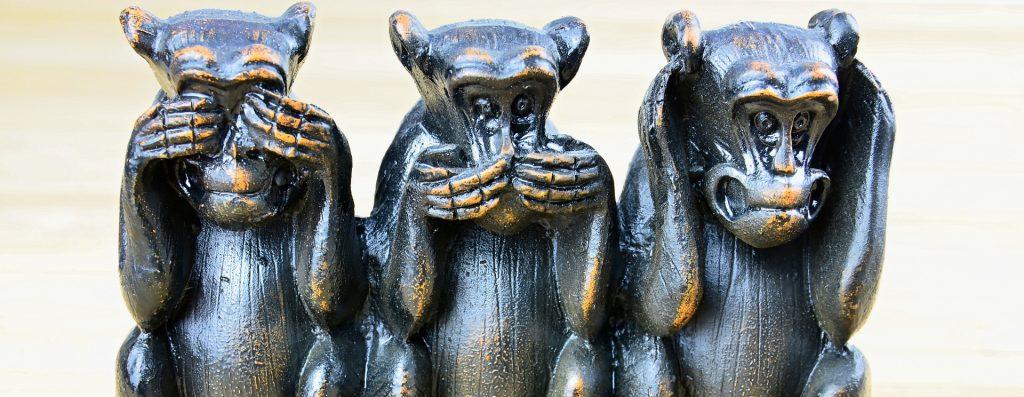 three-monkeys-1212621_1920