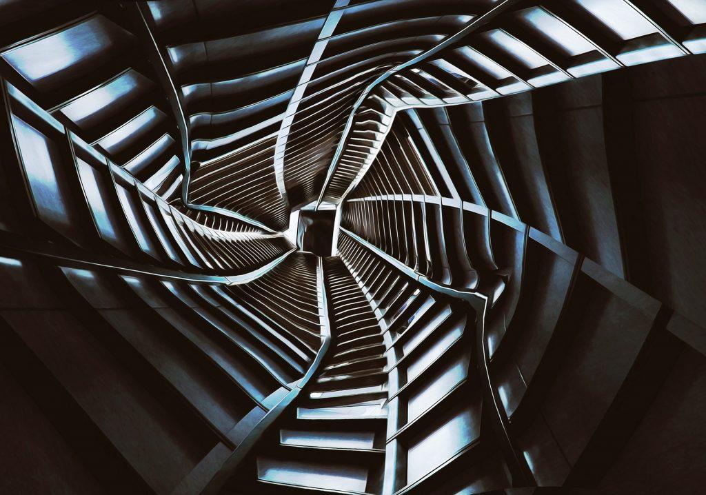 tunnel-3385624_1920